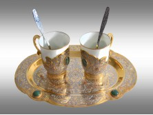 Набор для чая на двоих