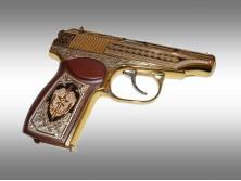 "Пистолет ""Makarov""-2"