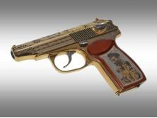"Пистолет ""Makarov"""