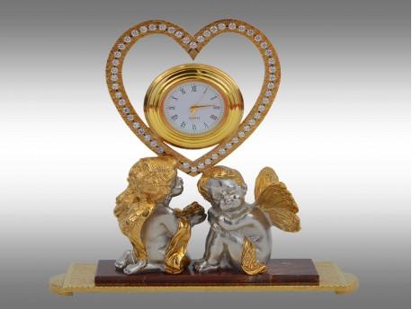 Подарок девушке,подарок женщине,подарок девочке,подарок для свадьбы,часы к дню Святого Валентина.